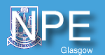 Website of the Nuclear Physics Group (NPE), University of Glasgow, Glasgow, Scotland, UK